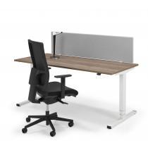 Elektrische zit-sta bureaus