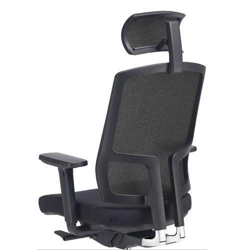 Goede Bureaustoel Voor Rug.4you Air Bureaustoel Met Comfortabele Zitting Van Koudschuim