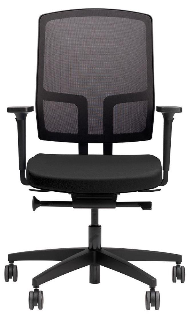 Thuiswerk bureaustoel Beta be proud 100 zwart