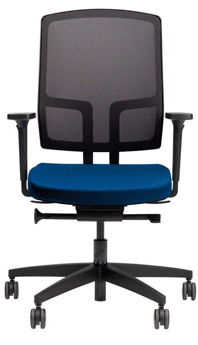 Bureaustoel Beta be proud 100 blauw