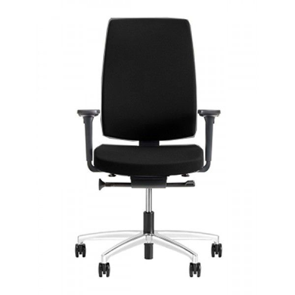 Thuiswerk bureaustoel Beta Be Sure 100 voorkant