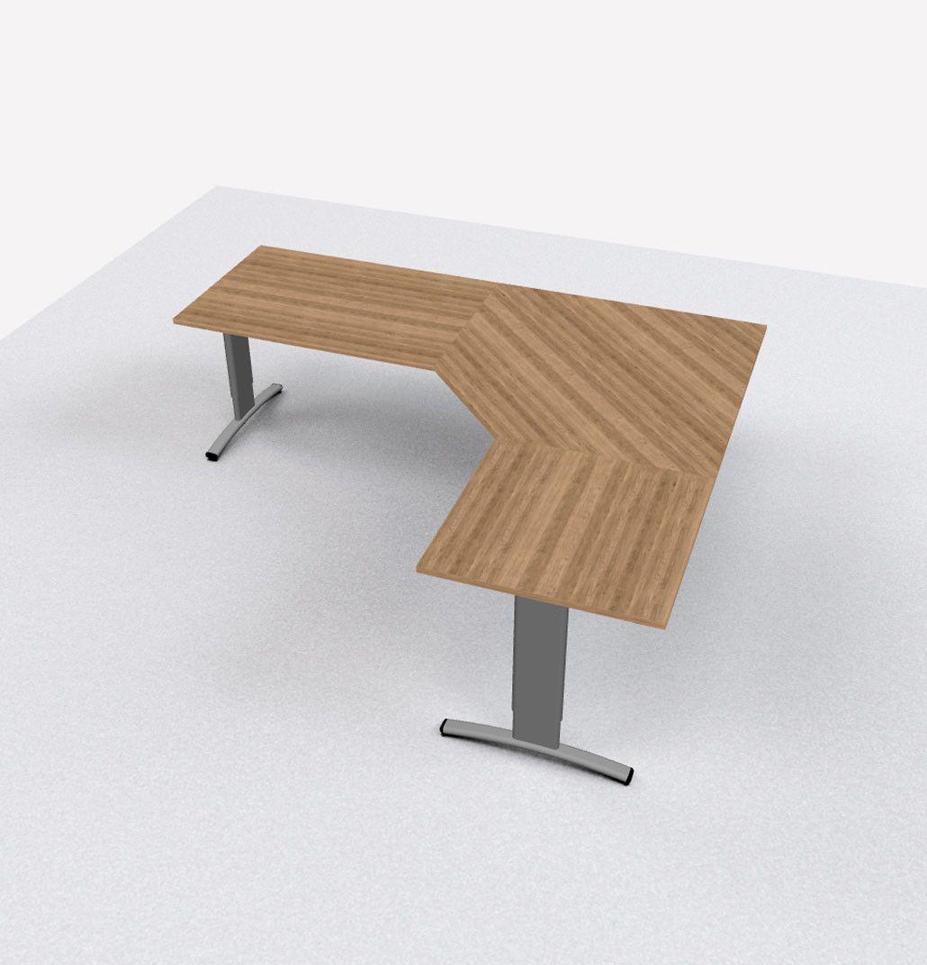 Entrada bureau CAD-Combinatie