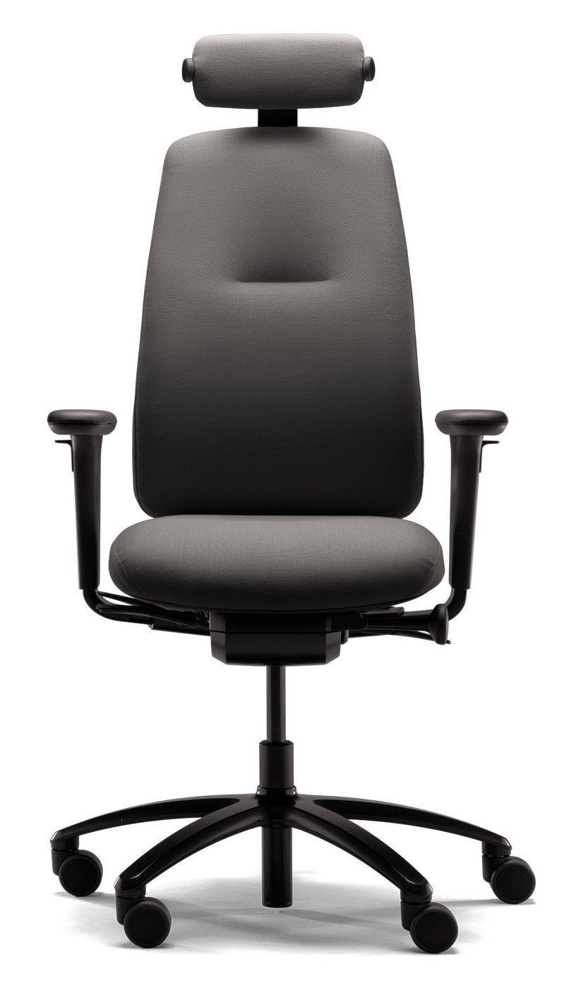 Bureaustoel Met Neksteun.K53qkdxz6vvnkm