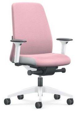 Bureaustoel NEW EVERYis1 INTERIOR EDITIONS light pink
