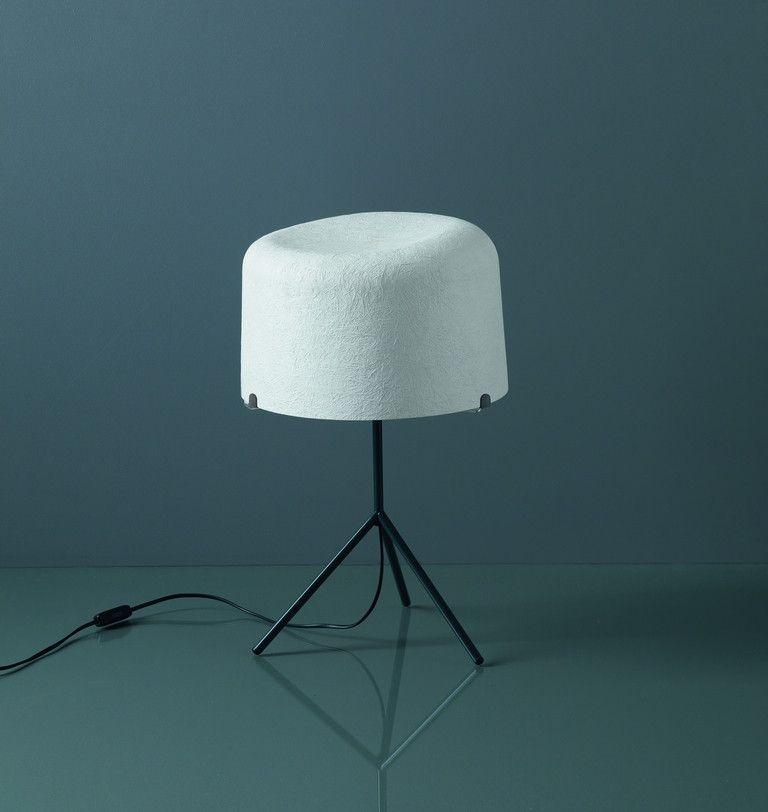 Ola van Karboxx, tafellamp, hanglamp, muurlamp en staande lamp