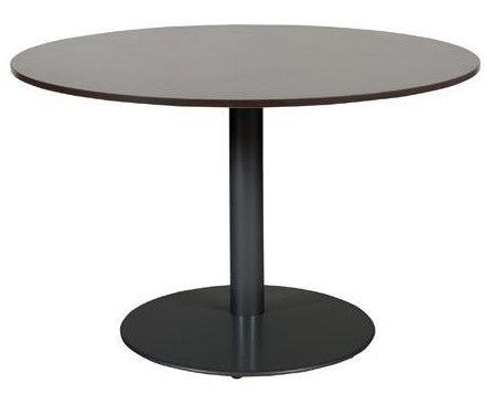 Luxe rond vergadertafel Luna