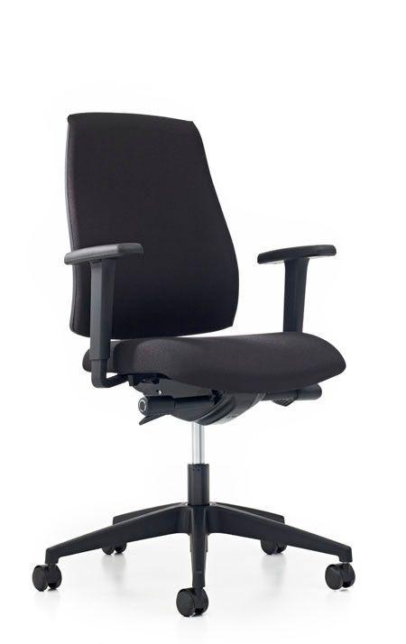 Prosedia Seven Basic 16G2 Bureaustoel