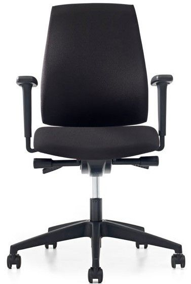 Ergonomische bureaustoel Prosedia Seven Ergo voorkant