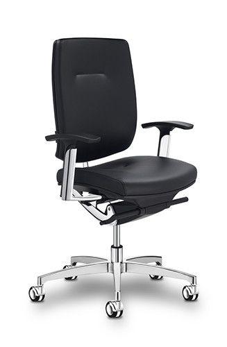 Luxe bureaustoel Spirit