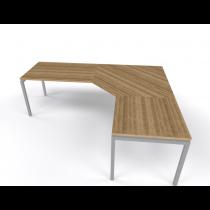 Hoekbureau Arca CAD combinatie