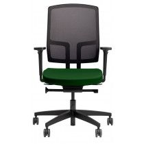 Groene bureaustoel Beta Be Proud 100
