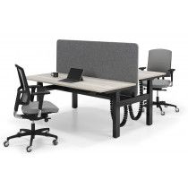 Flex 3 Pro bench bureau elektrisch verstelbaar