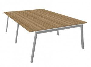 Air2 bench bureau voor meerdere personen