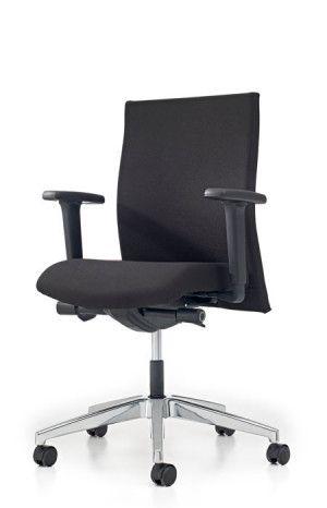 Ergonomische bureaustoel Prosedia Seven 3464