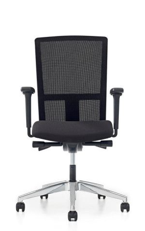 Goede bureaustoel voor thuis Prosedia Se7en Net 3462