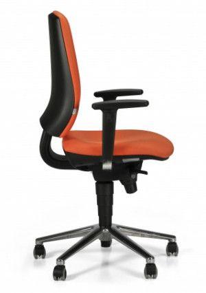 De bureaustoel voor elk kantoor of afdeling