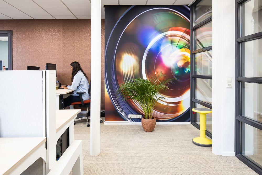 OfficeMania kantoorinrichting