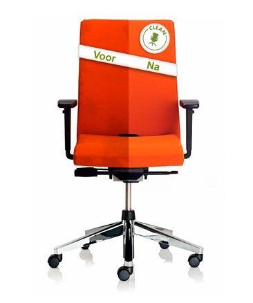 Bureaustoel reinigen - Office Mania